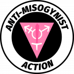 anti-misogynist action